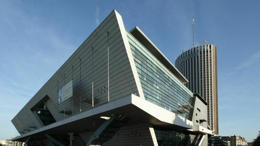GTPC - Palais des Congrès